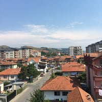 Photo taken at Novi Pazar by Elif A. on 7/20/2017
