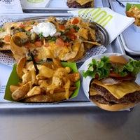 Foto tomada en TGB The Good Burger por Señor X. el 3/10/2017