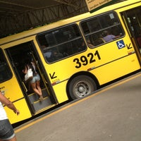 Photo taken at Terminal Central Governador Mário Covas (SITU) by Well G. on 2/19/2013