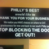 Photo taken at Philly's Best by Loyal tee C. on 3/30/2013