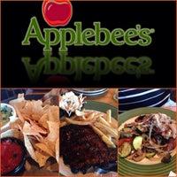 Photo taken at Applebee's by Cheri N. on 5/25/2014