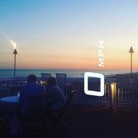 Beach Walk Cafe Henderson Park