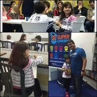 Photo taken at Colégio Machado De Assis by Luiz Carlos P. on 6/2/2015
