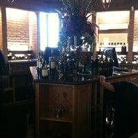 Photo taken at Wente Vineyards by Lisa M. on 1/26/2013