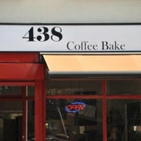 Photo taken at 438 Coffee Bake by 438 Coffee Bake on 12/8/2015