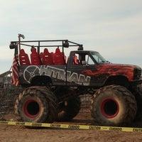 Photo taken at Davis County Fairgrounds by Jennifer S. on 8/15/2013