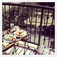 Photo taken at Hotel Zaza by Benjamin E. on 3/3/2013