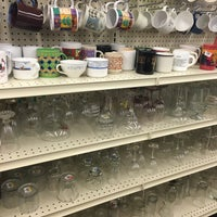 Photo taken at Goodwill Store by Bethany F. on 5/28/2016