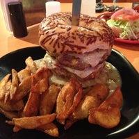 Foto tomada en The Burger Laboratory por Jorge G. el 1/28/2013