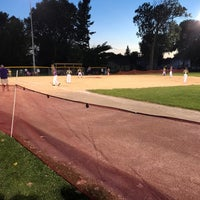 Photo taken at Beaver Dam Athletic Field by Shawn N. on 7/18/2017
