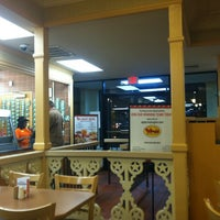 Photo taken at Bojangles' Famous Chicken 'n Biscuits by Joel J. on 3/16/2013