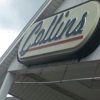 Photo taken at Collins Bi-Rite by Alex M. on 7/4/2013