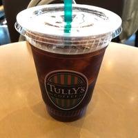 Foto tirada no(a) Tully's Coffee por Haruka H. em 8/9/2018
