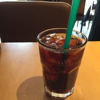 5/11/2018にHaruka H.がTULLY'S COFFEE 江古田店で撮った写真