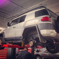 ... Photo Taken At AutoNation Toyota Mall Of Georgia By Sunny P. On 3/4 ...