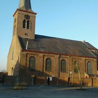 Photo taken at Sint-Lambertus-kerk by Filiep S. on 12/30/2016