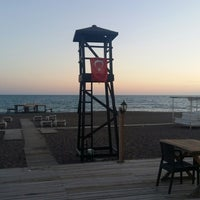 2/18/2018 tarihinde Selçuk G.ziyaretçi tarafından Lara Plajı'de çekilen fotoğraf