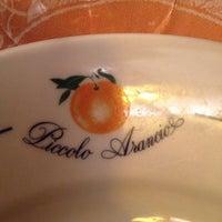 Foto scattata a Piccolo Arancio da Sinval N. il 11/28/2013
