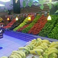 Photo taken at muratli cem market by Ibrahim G. on 6/24/2016