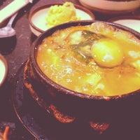 10/14/2012にChristopher N.がKaju Tofu Houseで撮った写真