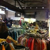 Photo taken at Beacon's Closet by Krystal P. on 11/11/2012