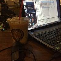 Photo taken at Bengawan Solo Coffee by Golda G. on 8/30/2015
