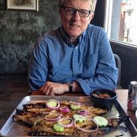 Foto tirada no(a) Coni'seafood por Midtown Lunch LA em 4/30/2014