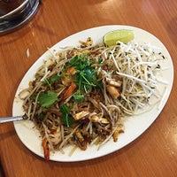 Photo taken at Yai Restaurant by Midtown Lunch LA on 12/2/2014