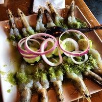 Foto tirada no(a) Coni'seafood por Midtown Lunch LA em 3/15/2013