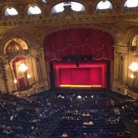 Photo prise au Boston Opera House par Jessica V. le2/4/2013