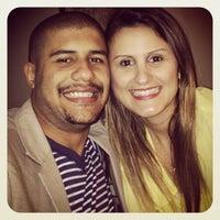 Photo taken at Vila Santana by Bruno C. on 10/18/2013