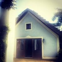 Das Foto wurde bei VILA VITA Pannonia von Elisabeth H. am 6/15/2013 aufgenommen
