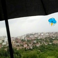 Photo taken at Kent Ormani Yuruyus Yolu by Çağlar on 5/9/2016