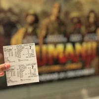 Photo taken at Golden Screen Cinemas (GSC) by Shahmeer N. on 12/20/2017