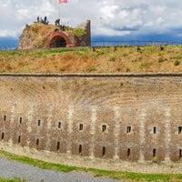 Photo taken at Fort Sint Pieter by Joegel on 8/25/2018