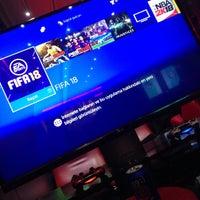 11/13/2017 tarihinde Ömer Y.ziyaretçi tarafından Game Plus Playstation Cafe'de çekilen fotoğraf