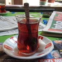 Photo taken at cafe yörük by Emir b. on 7/17/2016