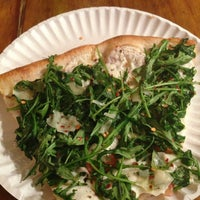 Photo taken at La Nonna Pizzeria Trattoria Paninoteca by Pao C. on 2/25/2013