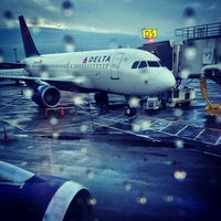 Photo taken at Gate D6 by Pao C. on 9/13/2013