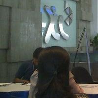 Photo taken at XL Center by ǰoϛĥ Η. on 9/17/2014