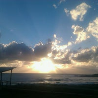 Photo taken at Coffs surf club by Jaysa on 4/4/2013