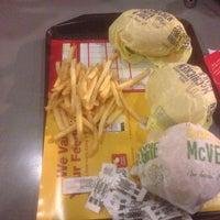 Photo taken at McDonald's & McCafé by redhuan r. on 5/5/2018