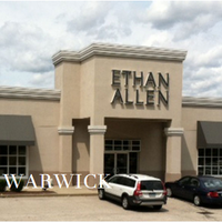 Photo taken at Ethan Allen - CLOSED by Ethan C. on 12/9/2015