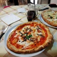 Photo taken at Pizzeria Flaminio by Sergii P. on 8/26/2017