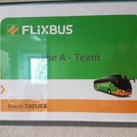 Das Foto wurde bei FlixMobility von Sergii P. am 9/4/2017 aufgenommen