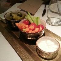 Foto tomada en Restaurante Du Liban por Salivando w. el 3/29/2013