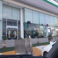 Photo taken at Chonburi Isuzu Sale by Angela ™ ♣ 🍎 on 11/25/2013