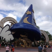 Photo taken at Disney's Hollywood Studios by Susana B. on 4/28/2013