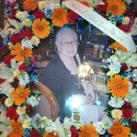 Photo taken at Funeraria Del Angel-Maribal Mortuary by Susana B. on 3/7/2013