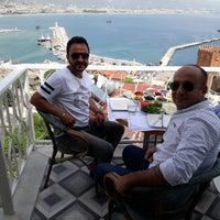 Photo taken at Zeytin Dalı by Sabri A. on 5/4/2018